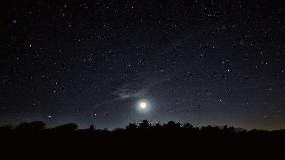 Sterren | Picture the stars