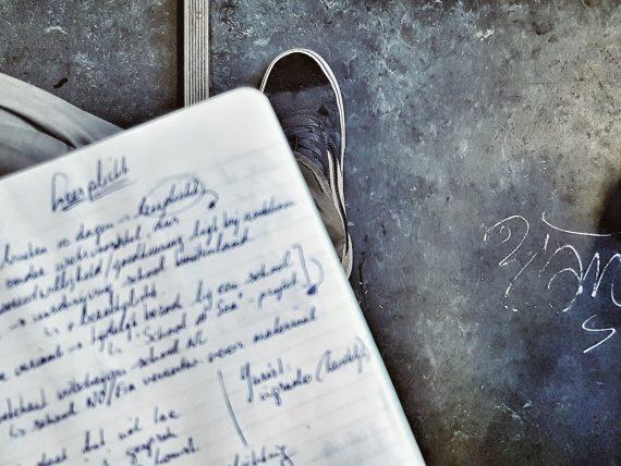 Dé leerplicht | the third step